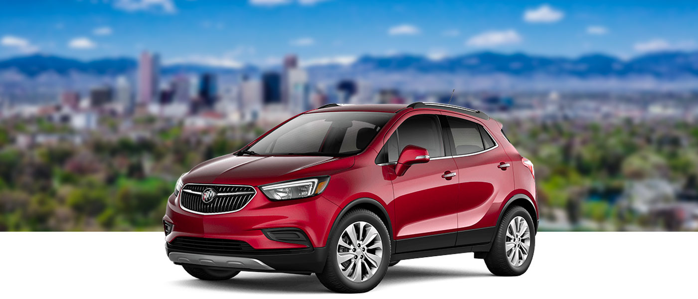Compact size SUV rental