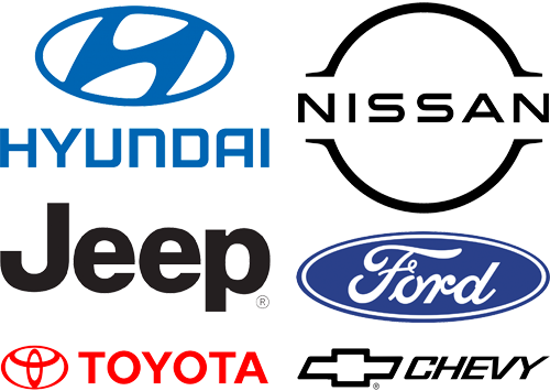 SUV Rental Partners
